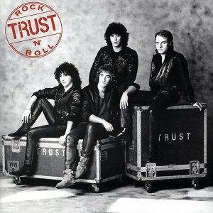 TRUST 歌手頭像
