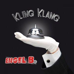 Engel B 歌手頭像