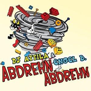 DJ Attila & Engel B. 歌手頭像