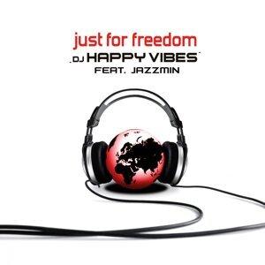 DJ Happy Vibes feat Jazzmin 歌手頭像