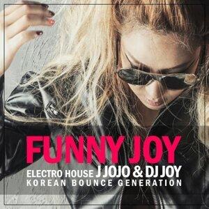 J JOJO & DJ JOY 歌手頭像