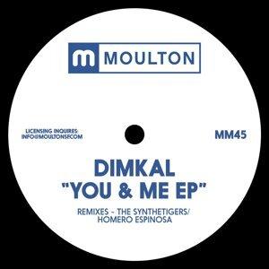 Dimkal 歌手頭像