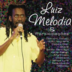 Luiz Melodia 歌手頭像