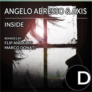 Angelo Abresso & Axis 歌手頭像