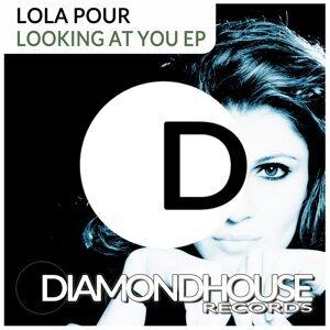 Lola Pour 歌手頭像