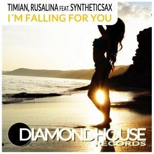Timian & Rusalina feat. Syntheticsax 歌手頭像