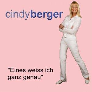 Cindy Berger 歌手頭像