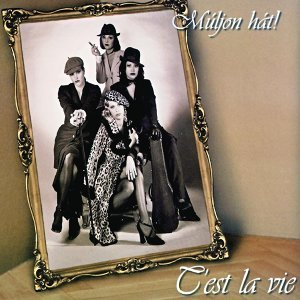 C'est La Vie (我的心在法國甦活)
