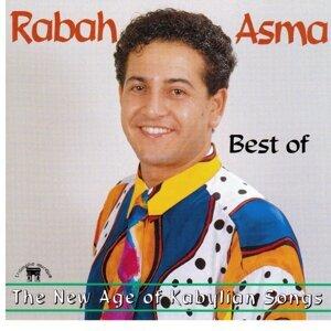 Rabah Asma 歌手頭像