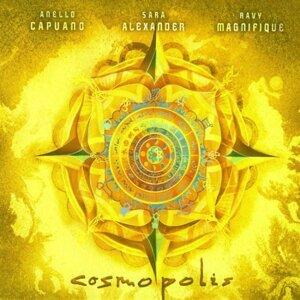 A.Capuano, S.Alexander, R.Magnifique 歌手頭像