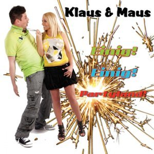 Klaus&Maus 歌手頭像