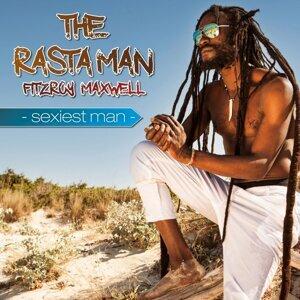 The Rastaman 歌手頭像