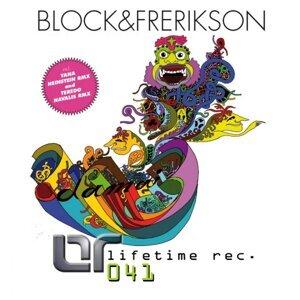 block und frerikson 歌手頭像