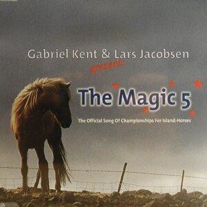 Gabriel Kent & Lars Jacobsen 歌手頭像