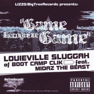 Lizzo & Louieville Sluggah feat. Midaz The Beast 歌手頭像
