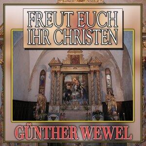 Günther Wewel 歌手頭像