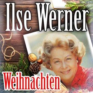 Ilse Werner und das Orchester Alfred Hause 歌手頭像