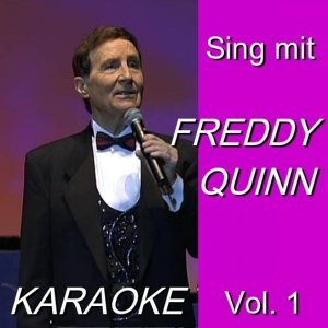Freddy Quinn Playbacks 歌手頭像