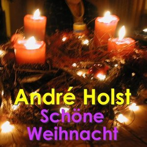 André Holst und das Orchester Alfred Hause 歌手頭像
