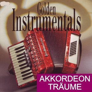 Orchester Wolfgang Dyhr - Akkordeon Accordion 歌手頭像