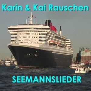 Karin & Kay Rauschen 歌手頭像