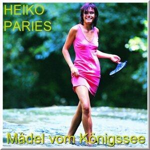 Heiko Paries 歌手頭像