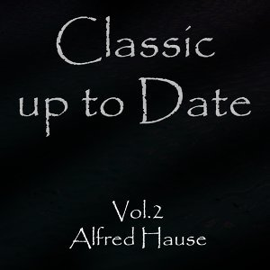 Alfred Hause Orchester - Orchestra 歌手頭像
