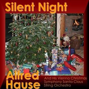 The Vienna Christmas Symphony Santa Claus String Orchestra - Das Wiener Weihnachts Sinfonie Streich Orchester - Alfred Hause 歌手頭像