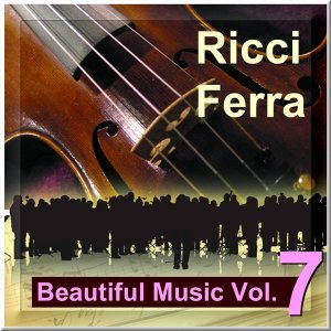 Ricci Ferra And His Famous String Orchestra 歌手頭像