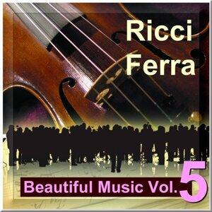 Ricci Ferra, The Famous String Orchestra & Ricci Ferra 歌手頭像