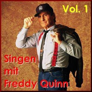 Freddy Quinn und die Nashville Allstars 歌手頭像