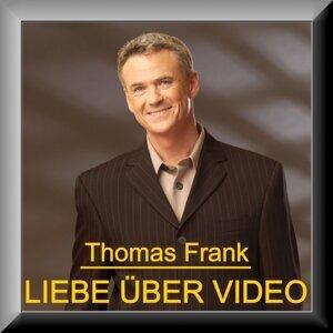 Thomas Frank 歌手頭像