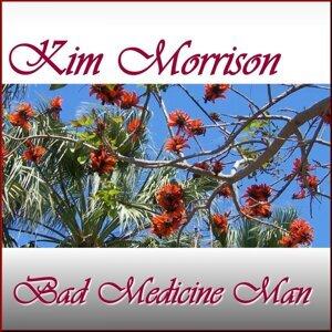 Kim Morrison 歌手頭像