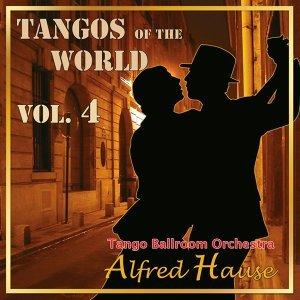 Tango Ballroom Orchestra Alfred Hause 歌手頭像