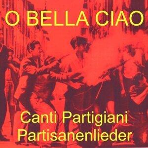 Gruppo Folk Italiano - Coro del Circolo Musicale ARCI 歌手頭像