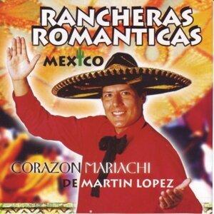 Corazon Mariachi De Martin Lopez 歌手頭像