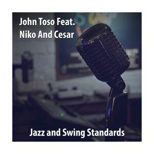 John Toso 歌手頭像