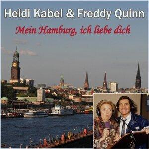 Heidi Kabel & Freddy Quinn 歌手頭像