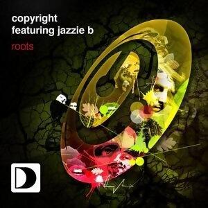 Copyright featuring Jazzie B 歌手頭像