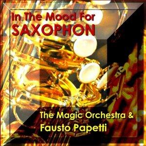 The Magic Orchestra & Fausto Papetti 歌手頭像