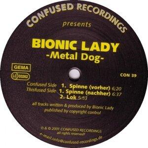 Bionic Lady 歌手頭像