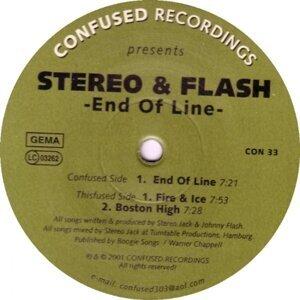 Stereo & Flash 歌手頭像