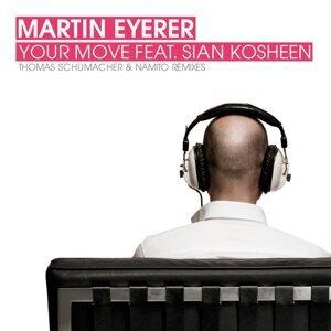 Martin Eyerer feat. Kosheen 歌手頭像