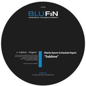 Martin Eyerer & Daniele Papini 歌手頭像