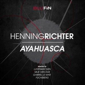 Henning Richter 歌手頭像