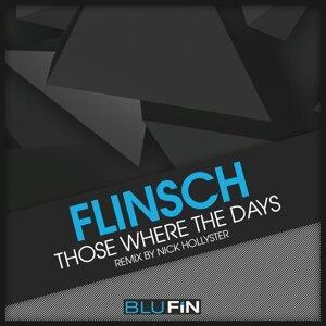 Flinsch 歌手頭像