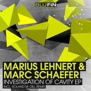 Marius Lehnert & Marc Schaefer 歌手頭像