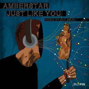 Tobias Lützenkirchen Presents Amberstar 歌手頭像