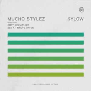 Mucho Stylez 歌手頭像