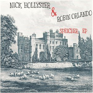 Nick Hollyster & Robin Orlando 歌手頭像